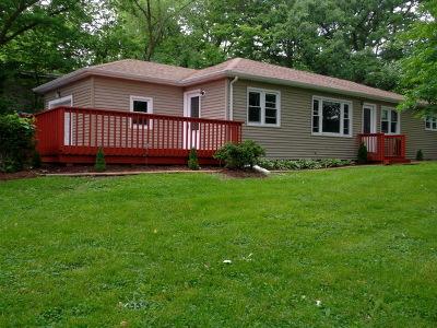New Lenox Single Family Home For Sale: 199 Oakview Drive