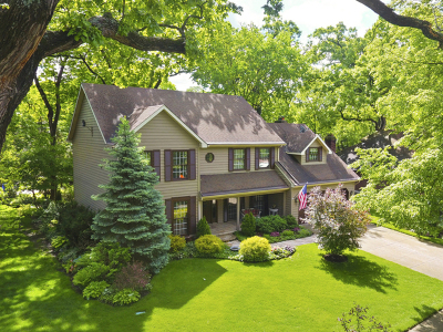 Lisle Single Family Home For Sale: 5167 Cypress Court