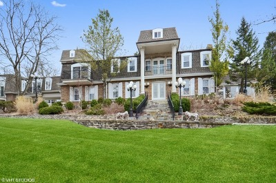 Barrington Single Family Home For Sale: 250 Otis Road
