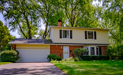 St. Charles Single Family Home For Sale: 1122 South 7th Street