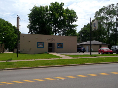 Joliet Commercial For Sale: 504 McDonough Street