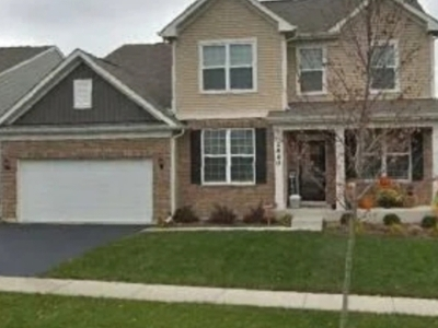 Geneva Single Family Home New: 2660 Camden Street