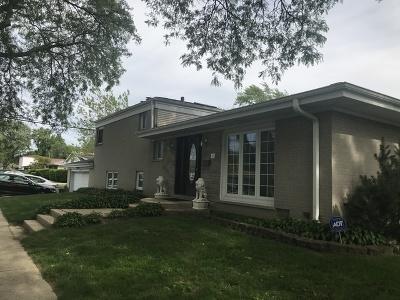 Glenview Single Family Home New: 45 Beverly Lane