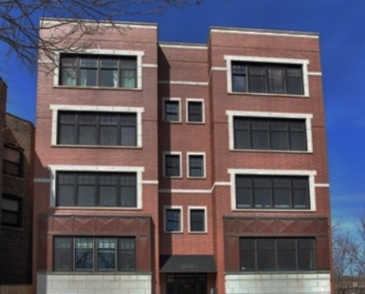 Chicago Condo/Townhouse New: 558 East Oakwood Boulevard #4W