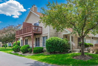 Condo/Townhouse New: 1917 Wisteria Court #2