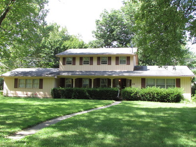 Kankakee Single Family Home New: 13 Charlton Drive