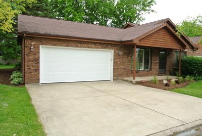 Marengo Condo/Townhouse New: 6211 Maple Street #301