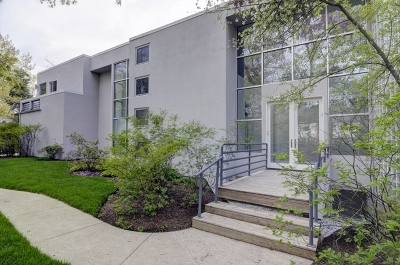 Highland Park Single Family Home For Sale: 2232 Sheridan Road