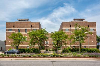 Lincolnwood Condo/Townhouse For Sale: 6523 North Lincoln Avenue