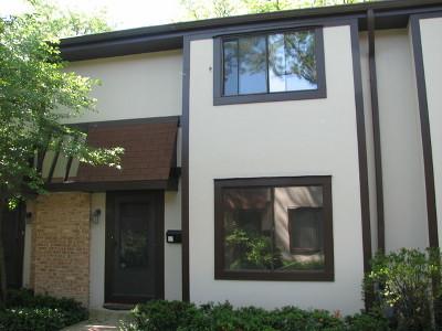 Glenview Condo/Townhouse New: 1734 Henley Street #11
