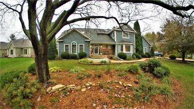 Elgin Single Family Home New: 8n215 Peppertree Court
