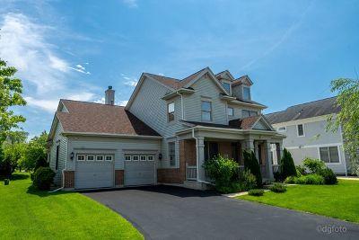 Glenview Single Family Home New: 3850 Linneman Street