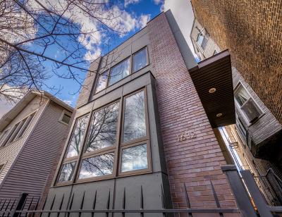 Single Family Home New: 1632 West Ohio Street