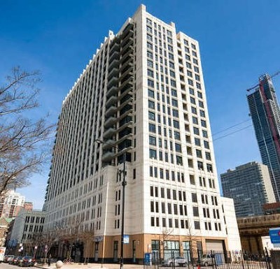Chicago Condo/Townhouse New: 1255 South State Street #903