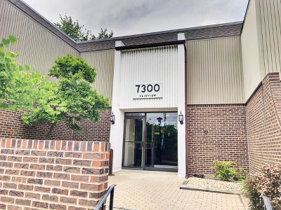 Downers Grove Rental For Rent: 7300 Fairview Avenue #206
