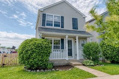 Aurora Single Family Home New: 2065 Grayhawk Drive