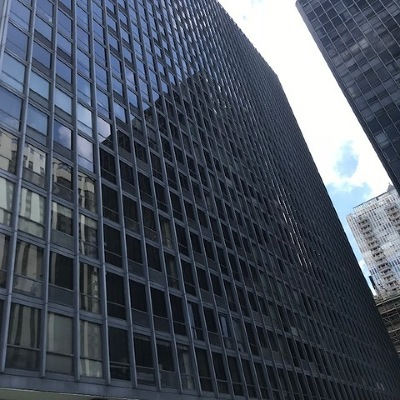Cook County Rental New: 900 North Lake Shore Drive #1005