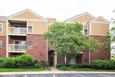 Bloomingdale Condo/Townhouse New: 105 Glengarry Drive #308