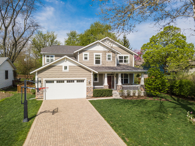 Wheaton Single Family Home For Sale: 902 Crest Street