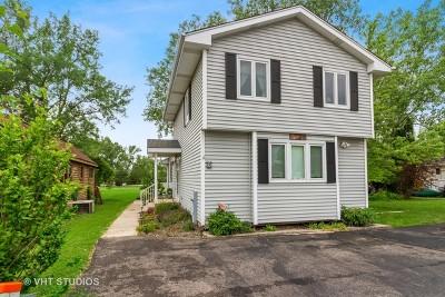Wilmington Single Family Home For Sale: 2 Dinosaur Road
