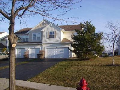 Carpentersville Rental New: 2083 Orchard Lane #2083