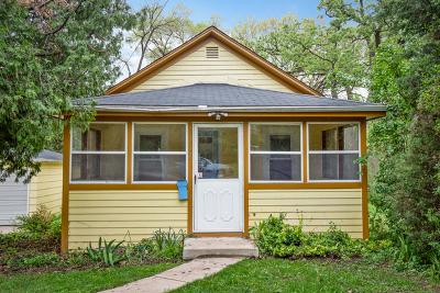 Elgin Single Family Home New: 706 Goethe Street
