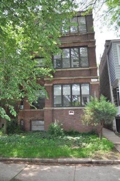 Lakeview Rental New: 1441 West Berteau Avenue #3F