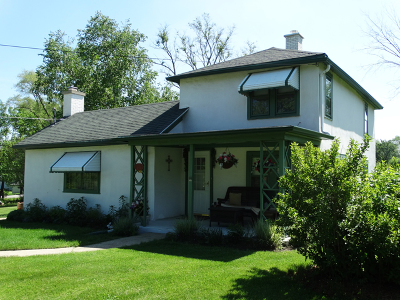 Lockport Single Family Home New: 18 Madison Street