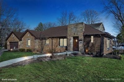 Single Family Home New: 6709 North Wildwood Avenue