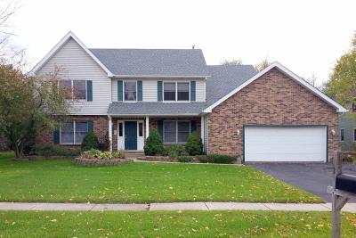 Woodstock Single Family Home For Sale: 250 Burbank Avenue