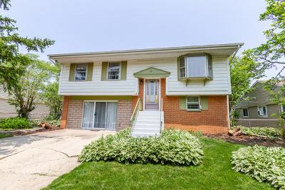 Streamwood IL Single Family Home New: $225,000