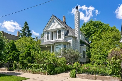Chicago IL Single Family Home New: $1,399,999