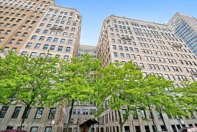 Chicago IL Condo/Townhouse New: $289,900
