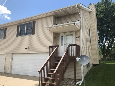Bloomington IL Condo/Townhouse New: $127,500