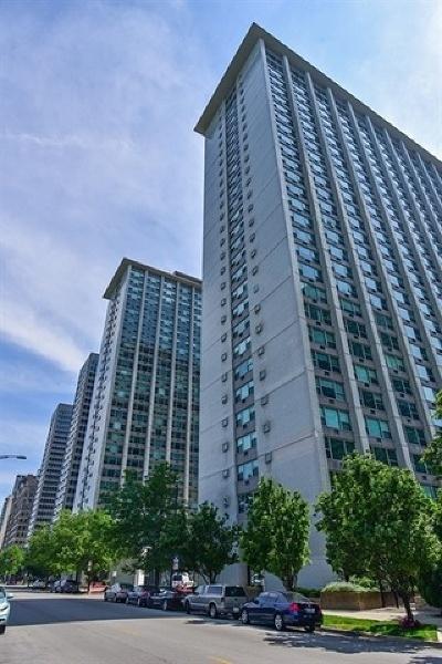 Chicago IL Condo/Townhouse New: $168,500