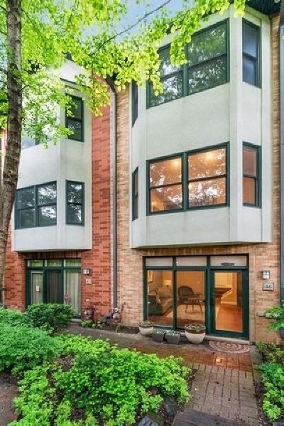 Condo/Townhouse New: 2743 North Wolcott Avenue #46