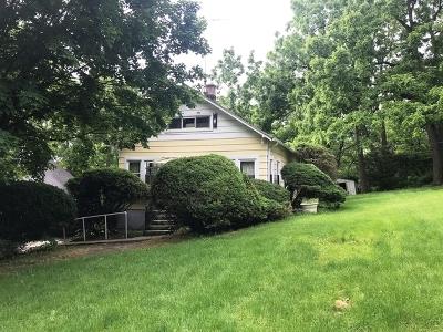 Elgin Single Family Home For Sale: 77 Jerusha Avenue