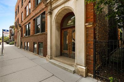 Condo/Townhouse New: 639 West Armitage Avenue #1