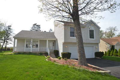 Bartlett Rental New: 656 White Oak Lane