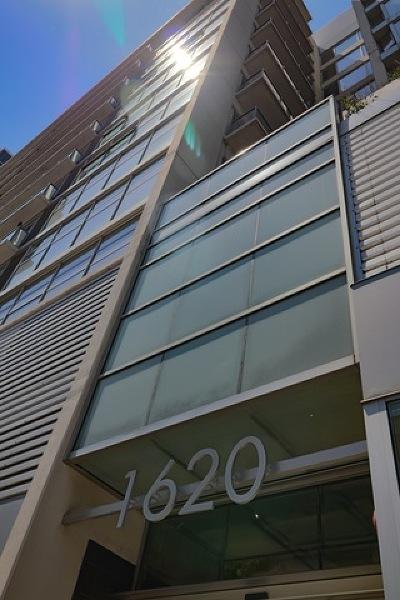 Condo/Townhouse New: 1620 South Michigan Avenue #403