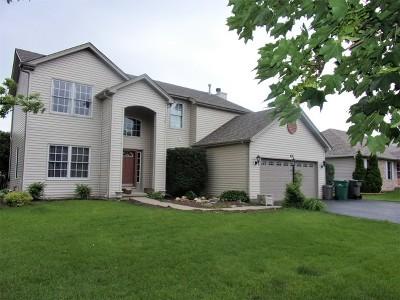 Joliet, Shorewood Rental New: 418 Glen Mor Drive