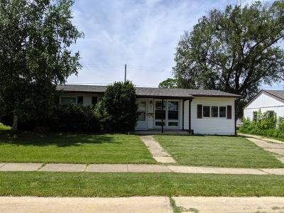 Romeoville Single Family Home New: 432 Kenyon Avenue
