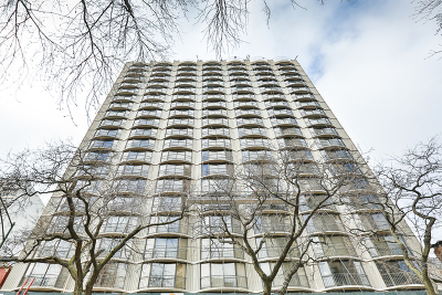 Chicago Condo/Townhouse New: 1440 North State Parkway #11D