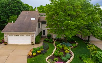 Lemont Single Family Home For Sale: 1004 Edgewood Court