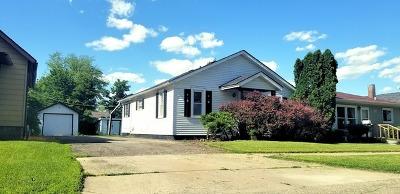 Aurora Single Family Home New: 815 West Park Avenue