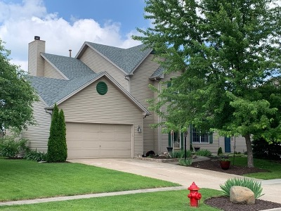 Shorewood Single Family Home For Sale: 1218 Country Drive