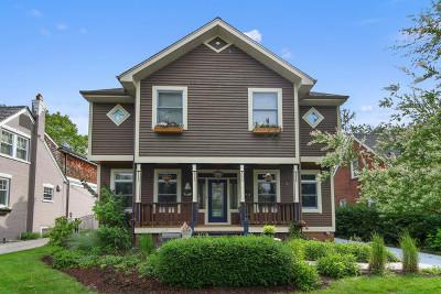 Riverside Single Family Home For Sale: 580 Selborne Road