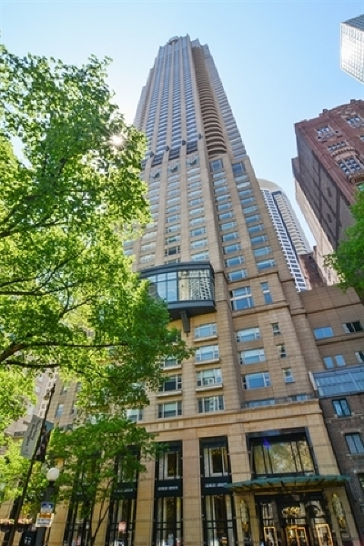 Condo/Townhouse New: 800 North Michigan Avenue #4202