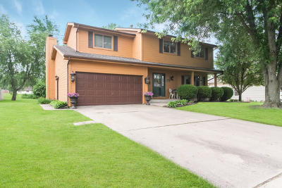 Wilmington Single Family Home For Sale: 905 Phyllis Drive