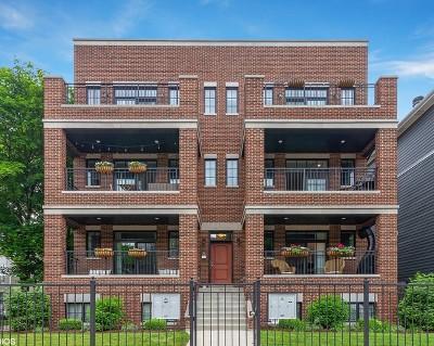Condo/Townhouse New: 2700 North Wayne Avenue #2N